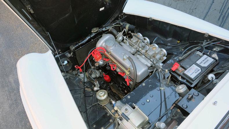 1955 Mercedes-Benz 190SL