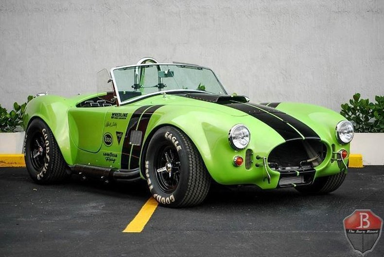 1965 Factory Five MK3