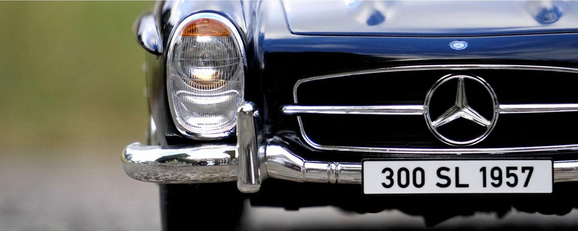top classic cars