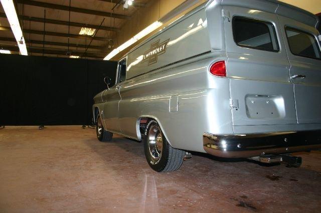 1963 1963 Chevrolet C14 For Sale