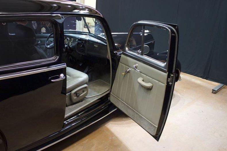 1941 Packard 110
