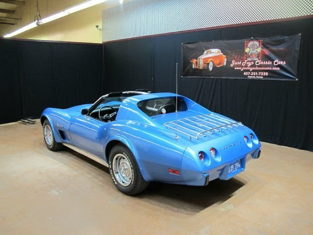 1975 1975 Chevrolet Corvette For Sale