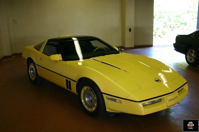 1987 1987 Chevrolet Corvette For Sale