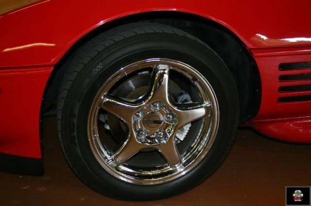1994 Chevrolet Corvette