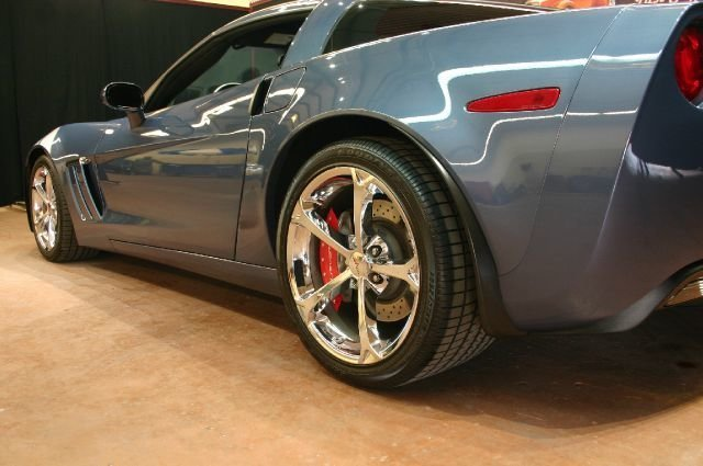 2011 2011 Chevrolet Corvette For Sale