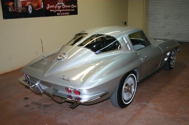 1963 1963 Chevrolet Corvette Stingray For Sale