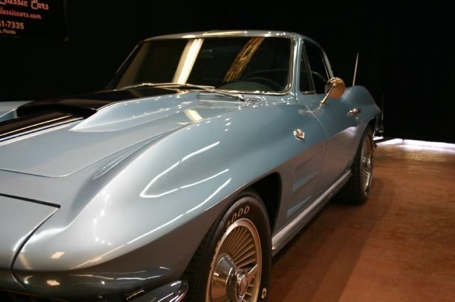 1964 1964 Chevrolet Corvette Stingray For Sale
