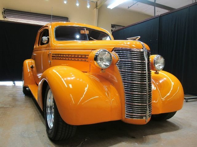 1938 1938 Chevrolet Coupe For Sale