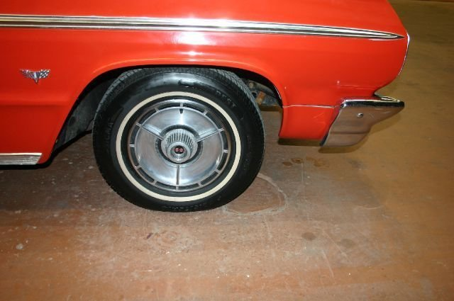 1964 1964 Chevrolet Impala For Sale