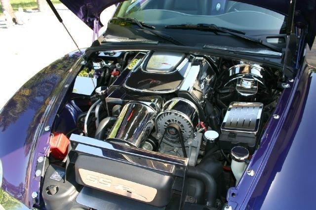 2004 2004 Chevrolet SSR For Sale