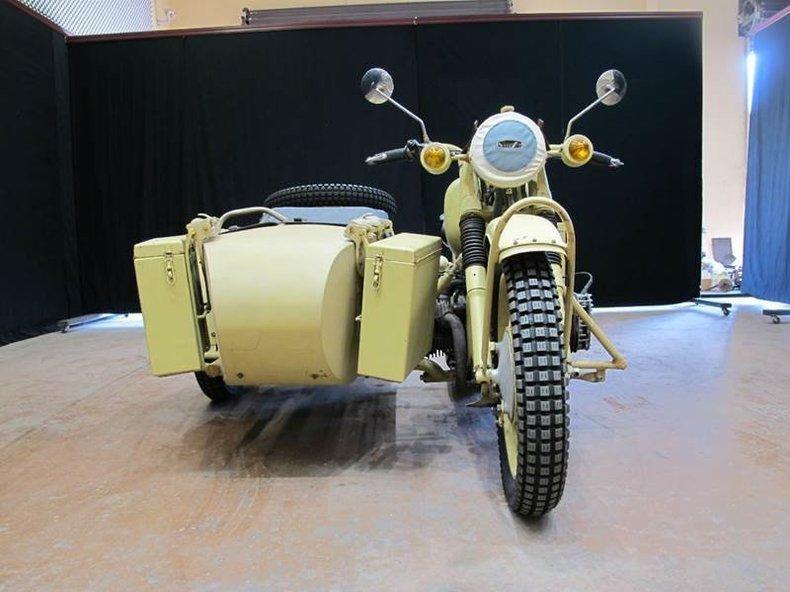 1966 1966 Chiang Jiang CJ750 For Sale