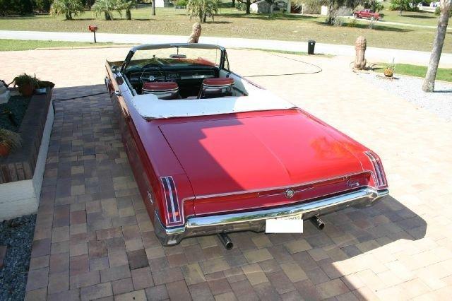 1967 1967 Chrysler 300 For Sale