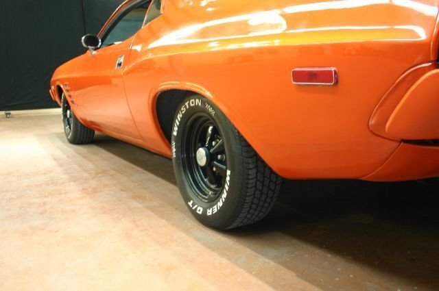 1974 1974 Dodge Challenger For Sale
