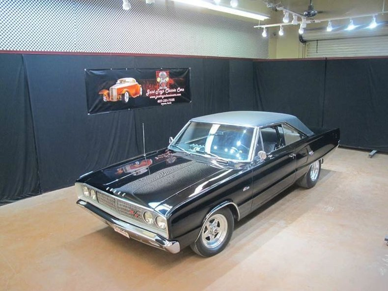 1967 1967 Dodge Coronet For Sale