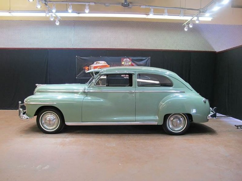 1948 1948 Dodge Deluxe For Sale