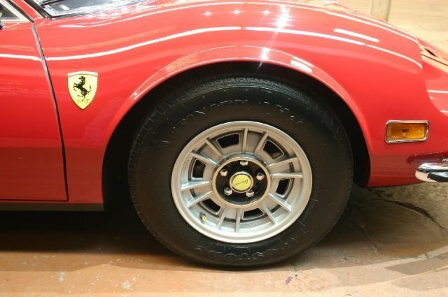 1973 1973 Ferrari 246 GTS For Sale
