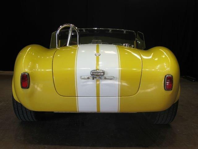 1965 1965 Ford Cobra For Sale