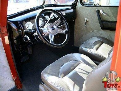 1940 1940 Ford Custom For Sale