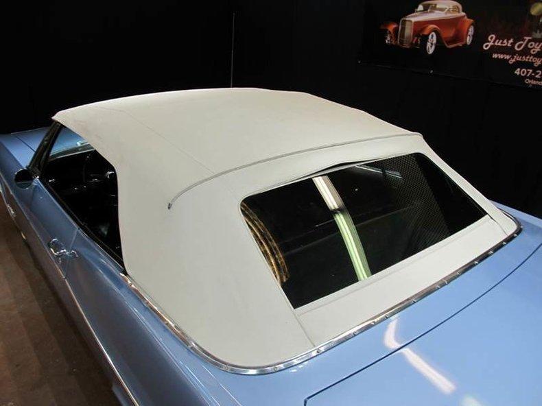 1966 1966 Chevrolet Impala For Sale