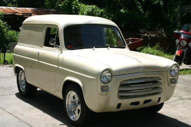 1958 1958 Anglia Delivery For Sale