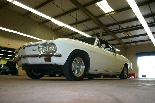 1966 1966 Chevrolet Corvair For Sale