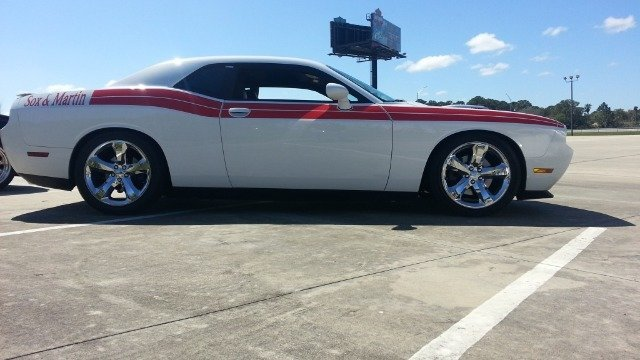 2011 2011 Dodge Challenger For Sale