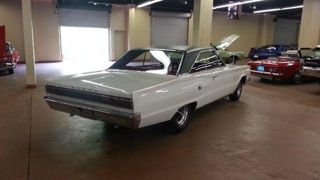 1967 1967 Dodge Coronet For Sale
