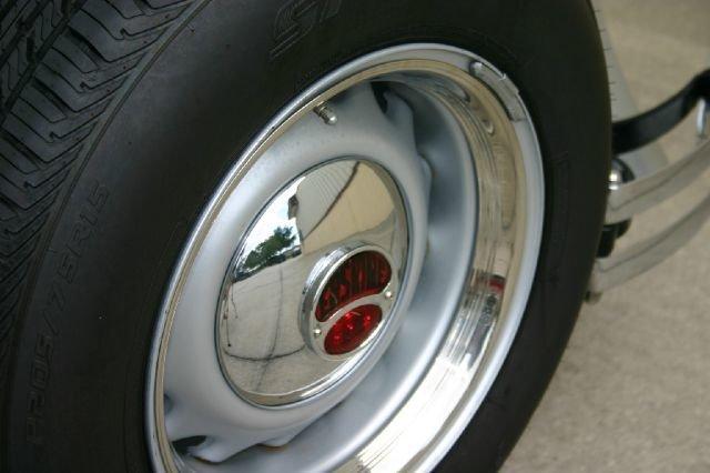 1929 Erskine (Studebaker) Erskine