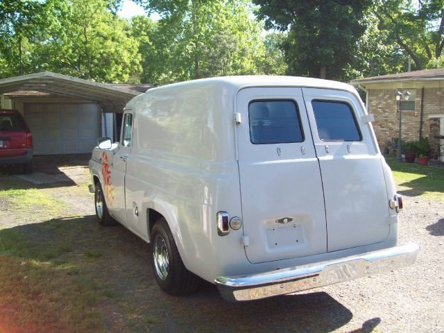 1960 1960 Ford E-100 For Sale