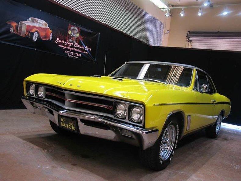 1967 1967 Buick Gran Sport For Sale