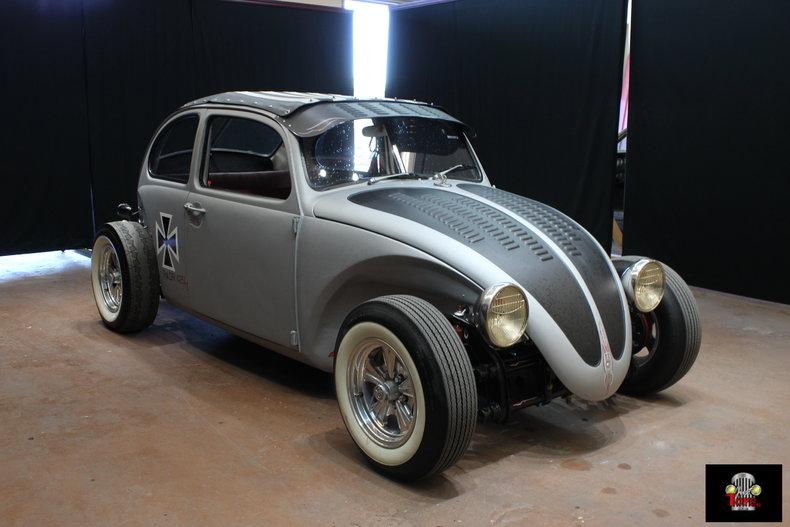 1967 1967 Volkswagen Beetle For Sale