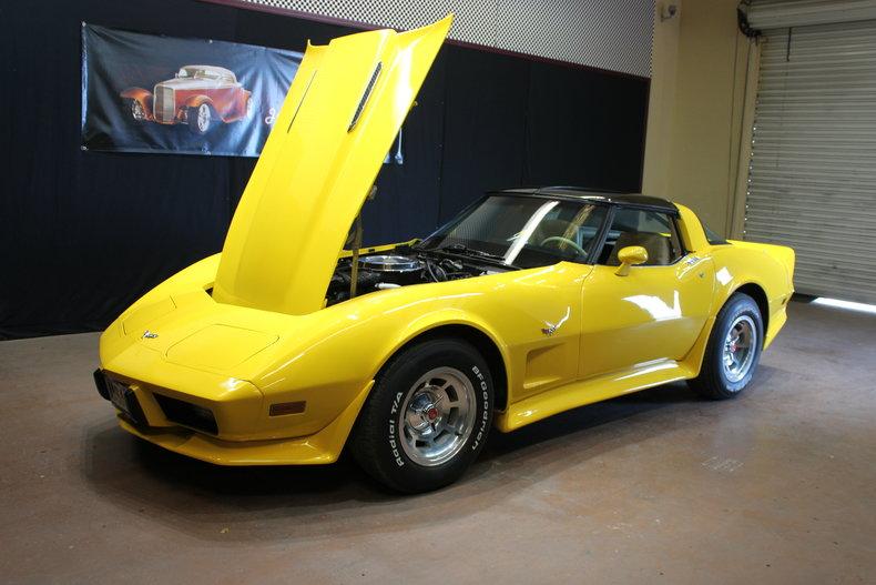 1979 1979 Chevrolet Corvette For Sale