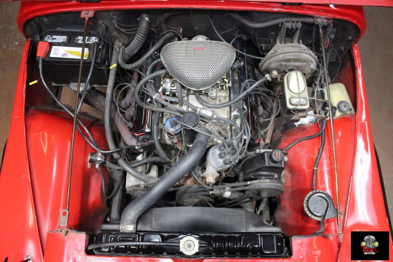 1979 1979 Jeep CJ-7 For Sale