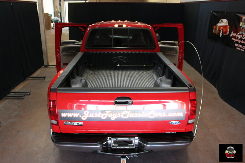 2002 2002 Ford F350 For Sale