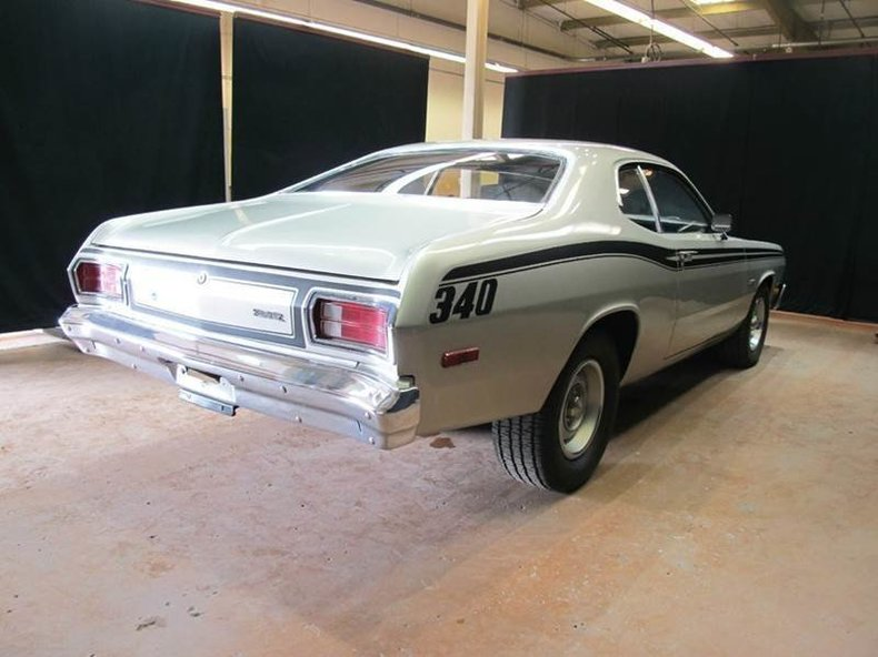 1973 1973 Plymouth Duster For Sale
