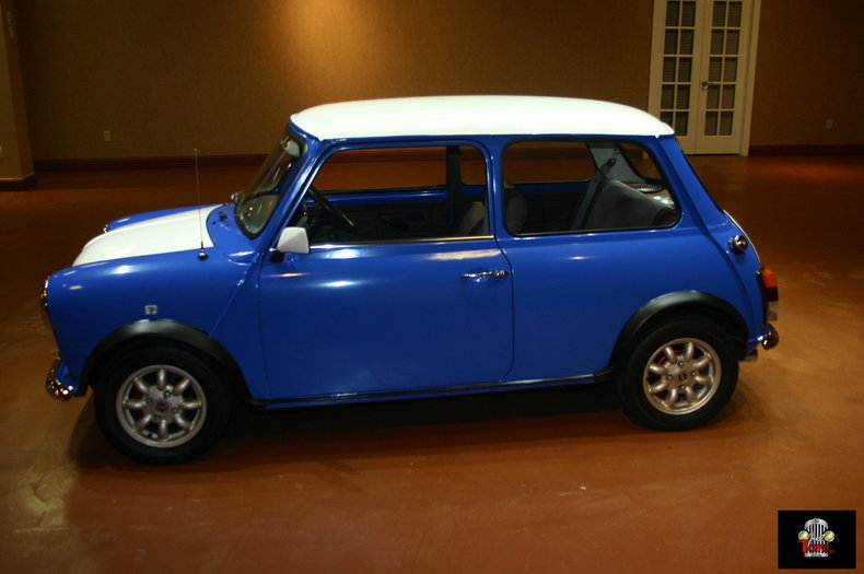 1979 Mini Cooper