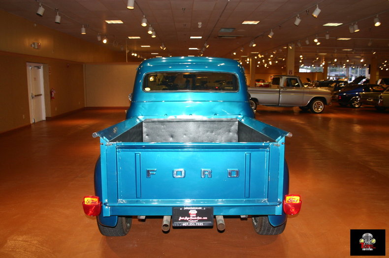 1955 1955 Ford F1 For Sale