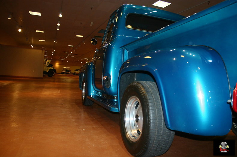 1955 Ford F1