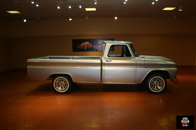 1964 GMC 1/2 Ton Pickup
