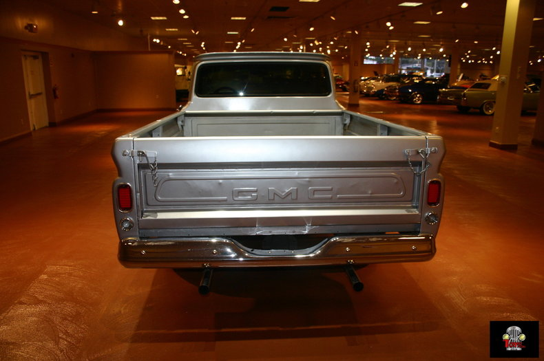 1964 1964 GMC 1/2 Ton Pickup For Sale