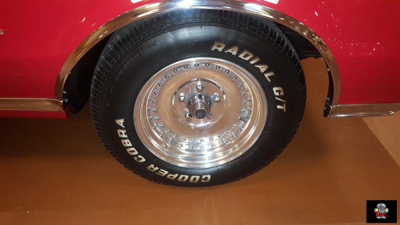 1967 Oldsmobile Cutlass Supreme