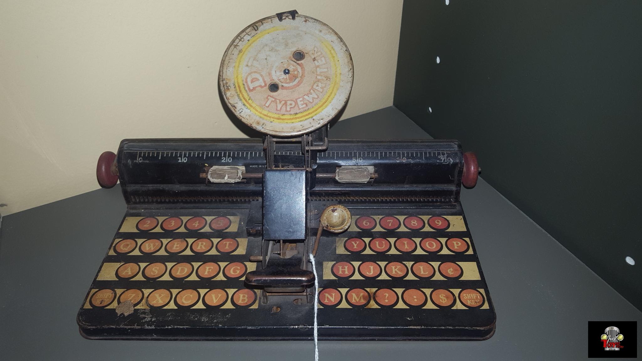 Childrens Typewriter