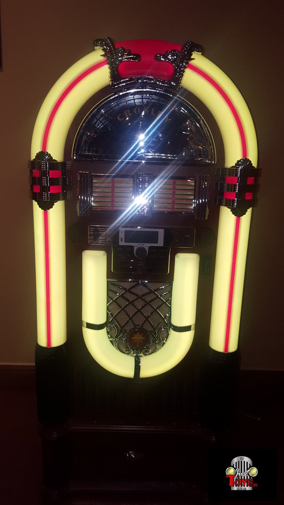 Crosley Electronic Juke Box
