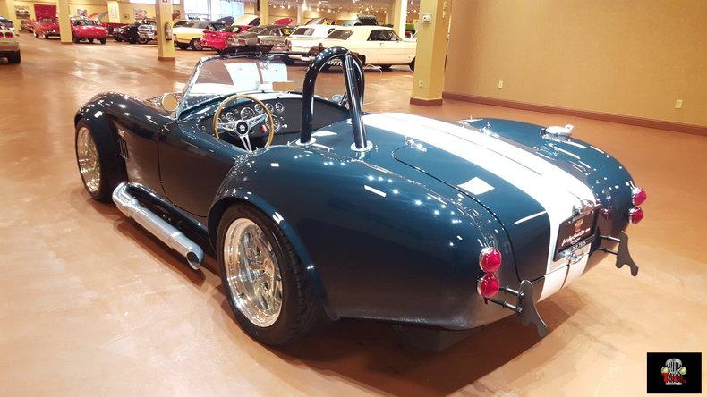 2004 Factory Five Cobra