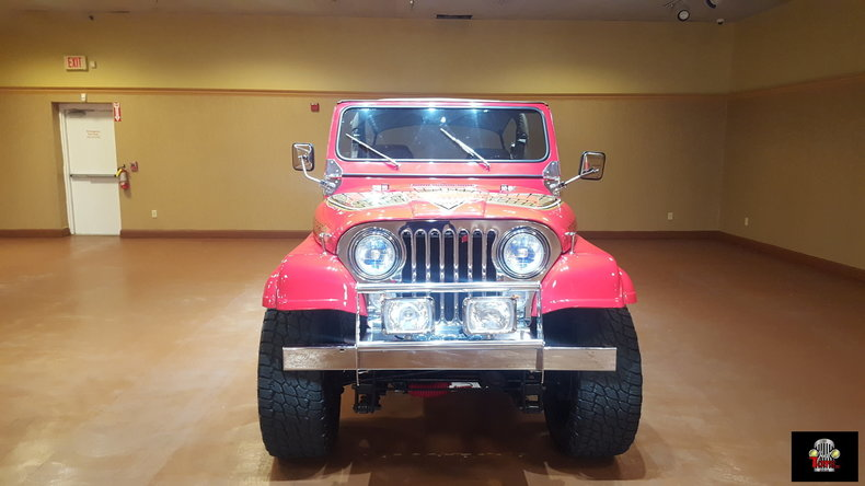 1980 1980 Jeep CJ For Sale