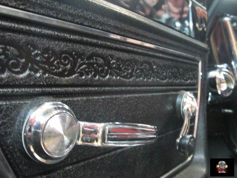 1969 Chevrolet C/K 10 Series