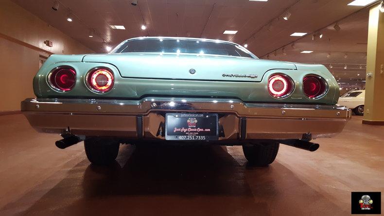 1973 1973 Chevrolet Chevelle For Sale