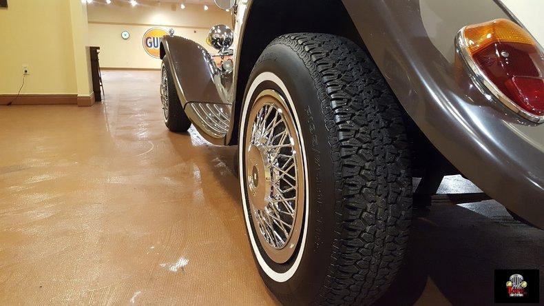 1987 Jaguar SS100