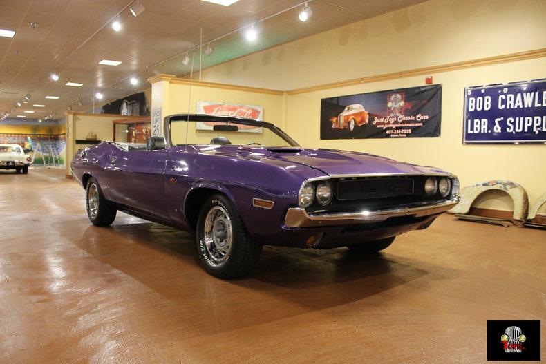 1970 1970 Dodge Challenger For Sale