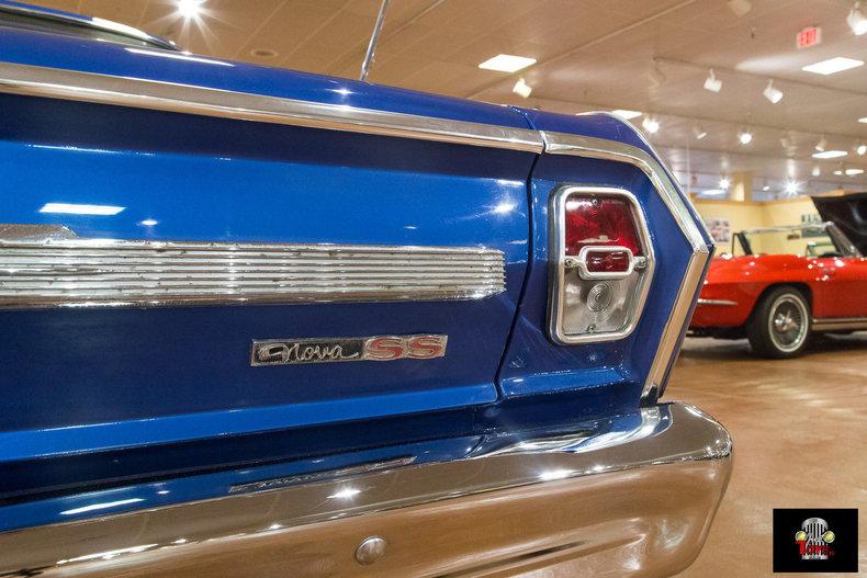 1964 Chevrolet Chevy II